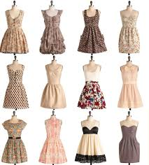 simple dresses simple vintage dresses fashion trends styles for 2014