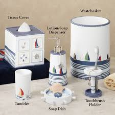nautical bathroom ideas nautical bathroom accessories officialkod com