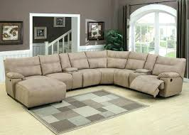 Best Sofa Recliners Sofa Recliners With Cup Holders Popular Of Sectional Sofas With