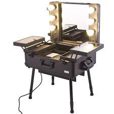 Makeup Artist Light Best 25 Professional Makeup Case Ideas On Pinterest
