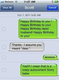 35 Hilarious Funny Texts Messages - 28 texting wins and fails auto correct fails texting and texts