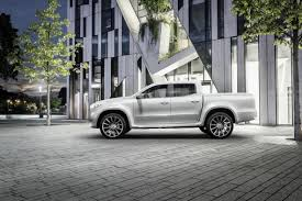 mercedes benz x class sets to bring style to the premium ute