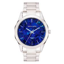 dark blue opal opal archives pierre cardin watches