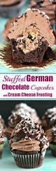 best german chocolate cupcakes recipe soft and chocolaty cupcakes