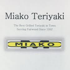 miako teriyaki fairwood renton home renton washington