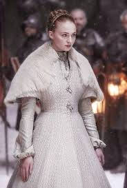 second wedding dresses northern 25 1 sansa wedding of thrones costume design