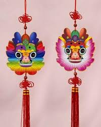New Year Decoration Crafts by 179 Best Craft Chinese New Year Images On Pinterest Red Packet
