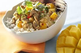 cuisiner la mangue sauté de veau piquant à la mangue recettes de cuisine la viande fr