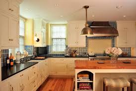 farmhouse kitchen design style and ideas