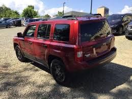 patriot sport jeep 2017 jeep patriot sport asheville nc greenville sc spartanburg