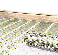 Electric Under Floor Heating REUKcouk - Under floor heating uk