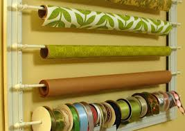 ways to store wrapping paper seven smart wrapping paper storage ideas scraplifters