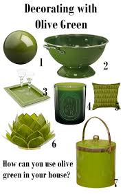 Green Homes by 709 Best All Around Olive Green Colour Images On Pinterest