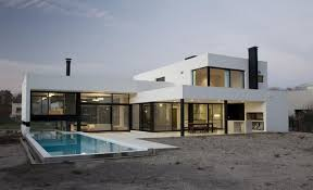 Simple Modern House Grand Bell House By Andres Remy Arquitectos Keribrownhomes