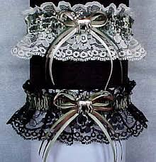 Garters For Wedding Personalized Garters For Prom Wedding Bridal Custom Garters