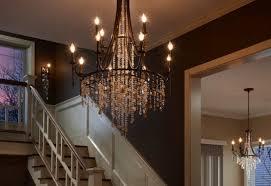 Foyer Light Fixture Luxury Foyer Lighting Design Ideas Home Interior Designs