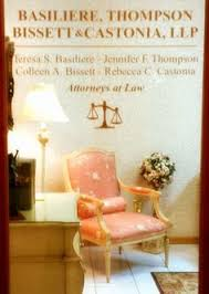 Attorney Jennifer F  Thompson  Basiliere  Thompson  Bissett  amp  Castonia  LLP