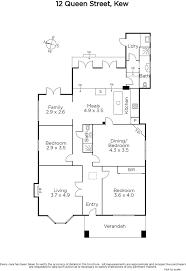shaughnessy floor plan 12 queen street kew marshall white