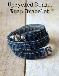 Upcycling Crafts For Adults - 21 awesome ways to use old denim jeans diy projects for teens