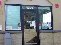fogged glass door hartman commercial glass door replacement