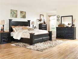 bedroom beautiful prentice king storage bedroom set by ashley