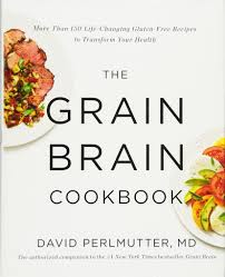Gluten Free Low Glycemic Diet Review And Bonus The Grain Brain Cookbook More Than 150 Life Changing Gluten Free