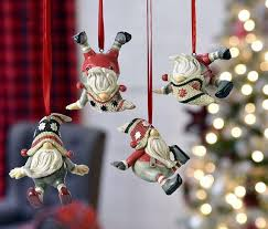 free shipping in usa gnome ornaments gnome ornaments