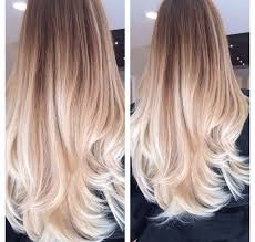 pics of platnium an brown hair styles top 20 best balayage hairstyles for natural brown black hair