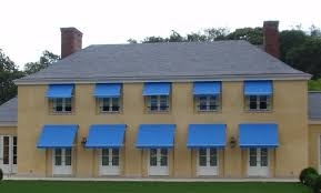 Awnings For Windows On House Exterior Window Awnings U0026 Shades Innovative Openings