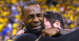 Lebron Crying Meme - 10 best crying lebron james memes that are currently breaking the