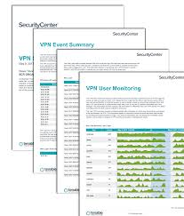 utilization report template vpn summary report sc report template tenable