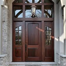 Interior Home Doors Factory Direct Custom Wood Doors Entry Front Interior Doors