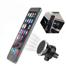 porta iphone auto meangood universal magnetic car mobile phone stand support voiture