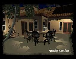 cabanas u0026 outdoor kitchens 3d designs by david