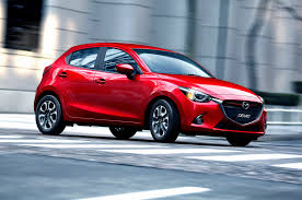 mazda 2016 models 2016 mazda 2 revealed as production starts in japan