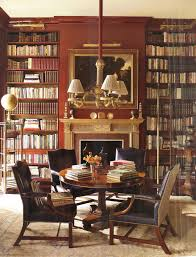 traditional home library decorating ideas home decor