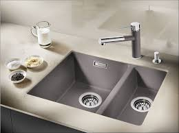 Blanco Inset Sinks by Silgranit Sink White 1 2 Full Size Of Sink Colors Blanco