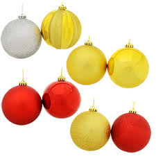 assorted ornaments dollartree