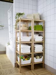 Bathroom Storage Sale Renovations Bathroom Organising Timber Shelving