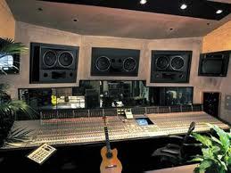 Home Recording Studio Design Book Record Plant Los Angeles Recording Studios