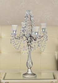 wedding centerpieces for sale silver wedding candelabras on sale candelabra