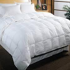 White Down Comforters Down Comforters Down Bedding Hsn