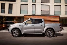 renault alaskan renault alaskan pickup review parkers