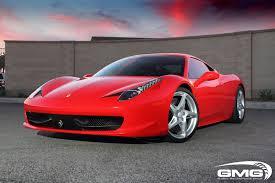 ferrari 458 ferrari 458 italia gmg racing
