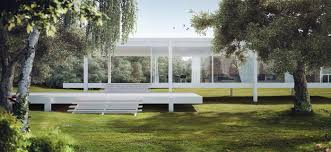the making of farnsworth house by romuald chaigneau vray tutorial