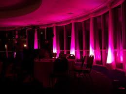 led lighting for banquet halls south florida gig log and event dj venues venue uplighting led