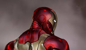 project rooftop official iron man redesign concept sketches