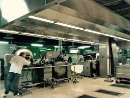 visite à la cuisine centrale de toulouse qualité cantines toulouse