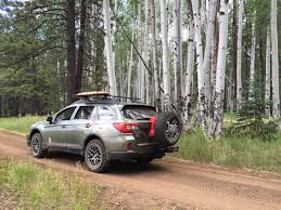 subaru outback sport featured vehicle 2017 4xpedition subaru outback 3 6r u2013 expedition