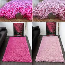 Pink Runner Rug Pink Rugs Ebay